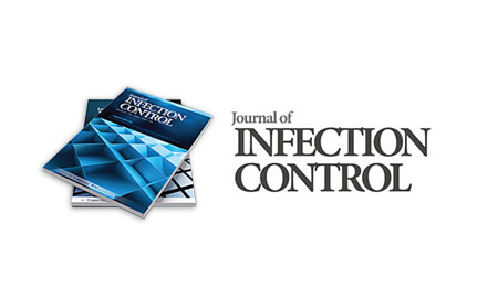 Envie manuscritos para a revista  Journal of Infection Control (JIC)
